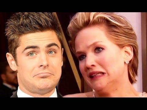 Oscars Top 5 Epic Fails & Biggest Wins