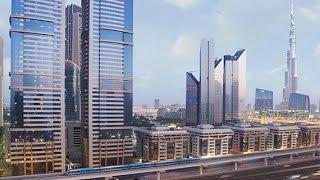 Emirates Grand Hotel - Dubai Hotels, UAE