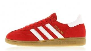 Как отличить паль от оригинала Adidas Spezial