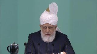Freitagsansprache 27. November 2015 - Islam Ahmadiyya
