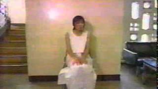 akico hinagata whoopiecushion fart 1996.