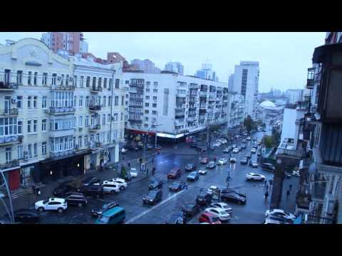 Обзор квартиры в Киеве перед WESG 2016