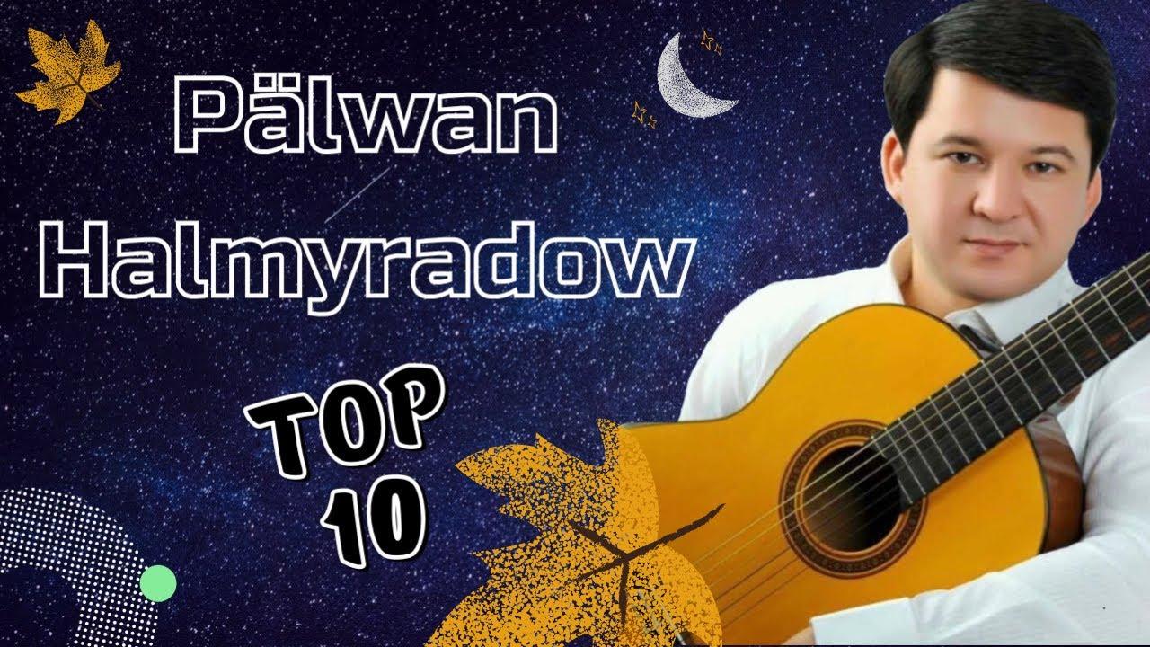 Palwan Halmyradow - Ak Pata [ft.Resul Chopanow]