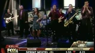 Download Tribeca Rhythm Performs