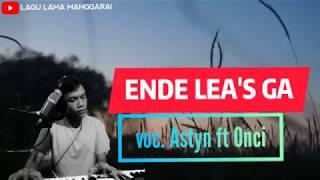 ENDE LE'AS GA _ Lagu top Manggarai ( voc Astyn ft Onci )