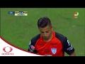 Alvarado falla frente a González | Monterrey vs Pachuca | Cl-2017 - Jornada 7 | Televisa Deportes