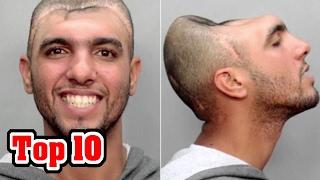 10 Men You WON'T BELIEVE Exist