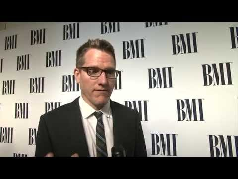 Chad Fischer Interview  - on the Score for 'Scandal' at the 2014 BMI Film/TV Awards