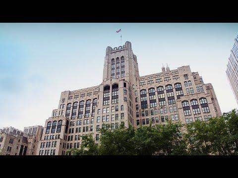 Northwestern University Feinberg School of Medicine - Discover Feinberg