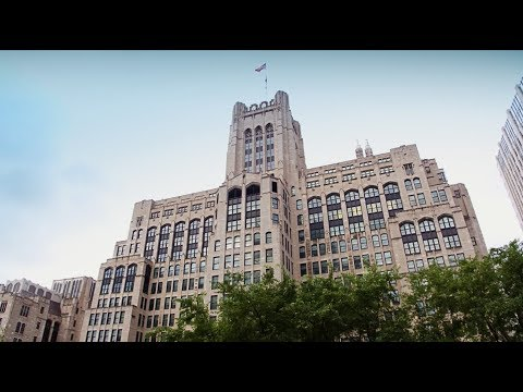 Northwestern University Feinberg School of Medicine - Discover Feinberg
