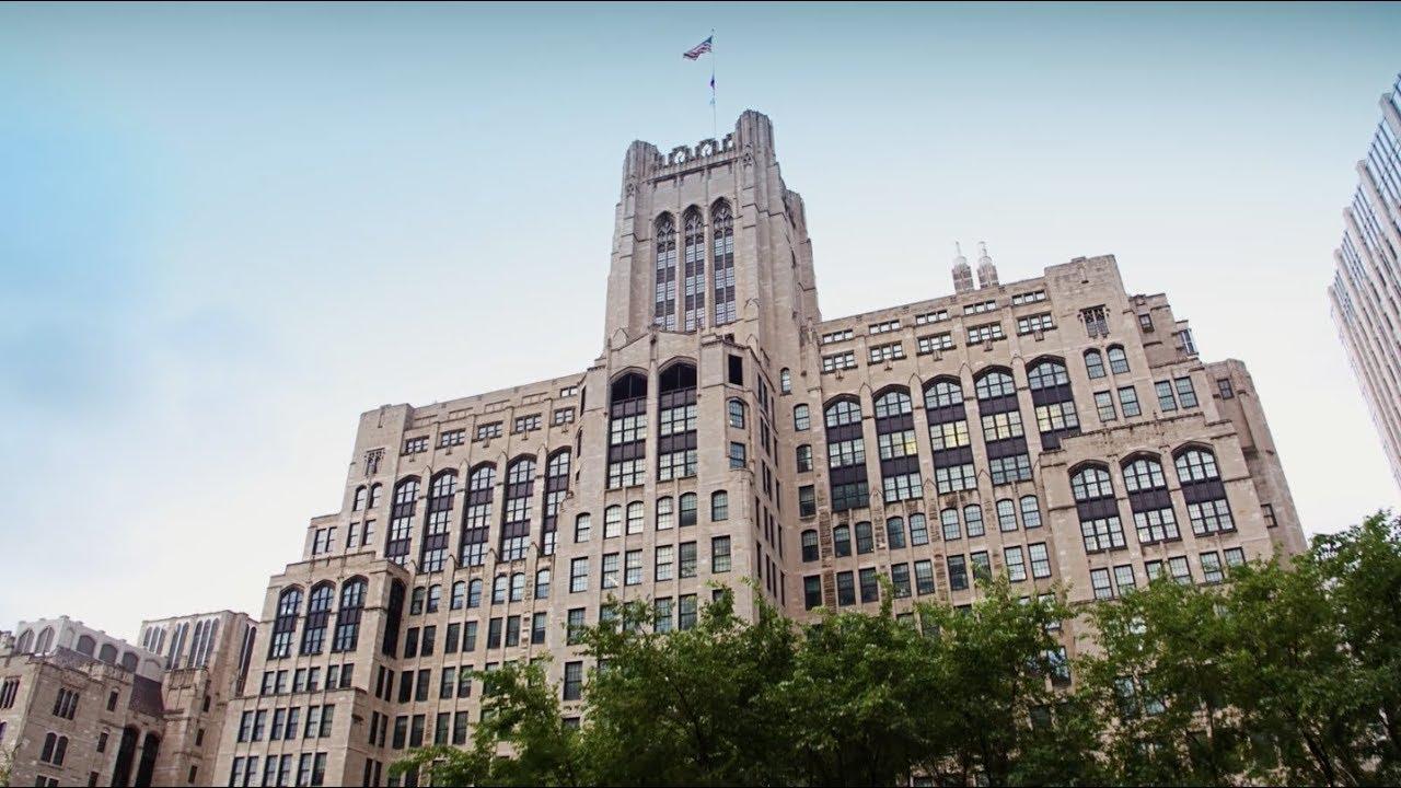 Northwestern University Feinberg School of Medicine ...