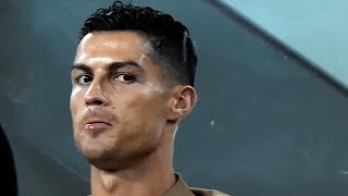 Soccer star Ronaldo reacts to rape allegations