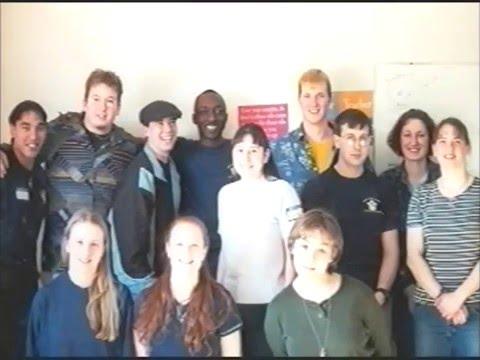 UAF Baptist Campus Ministry 2001 Spring Break