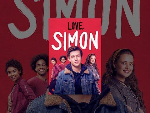 Love, Simon (OmU)