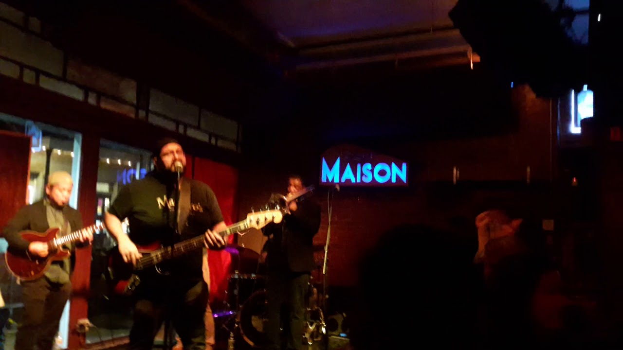 The maison new orleans 2018