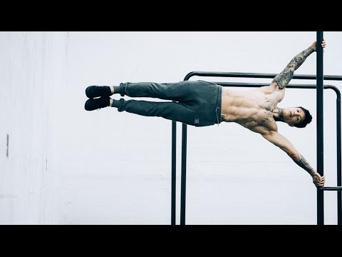 HOW TO HUMAN FLAG | THENX