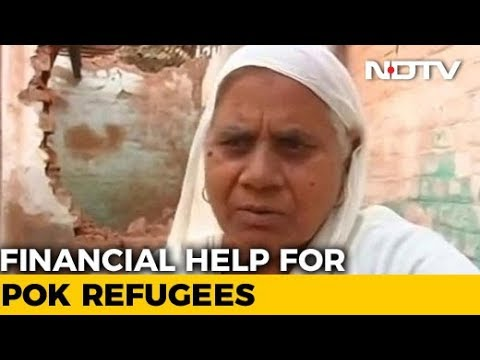 Race To Take Credit As Refugees In Jammu And Kashmir Get Settlement Funds