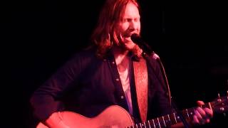 Jon Snodgrass & Cory Branan - No Hit Wonder (Vienna, 31.5.2012)