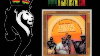 Jacob Miller - Road Block Dub (Augustus Pablo & The Inner Circle)