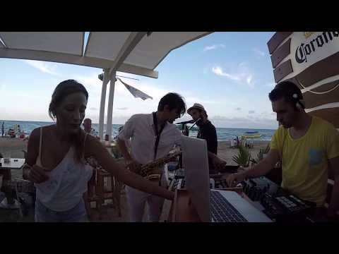 House Music mix | Jose Ródenas DJ, Manu López & Pablo Ceres (2017-08-06) part 02