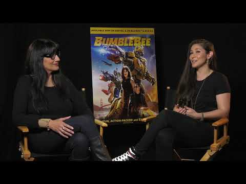 Bumblebee, Birds of Prey, Batgirl Screenwriter Christina Hodson On Balancing The Female Perspective