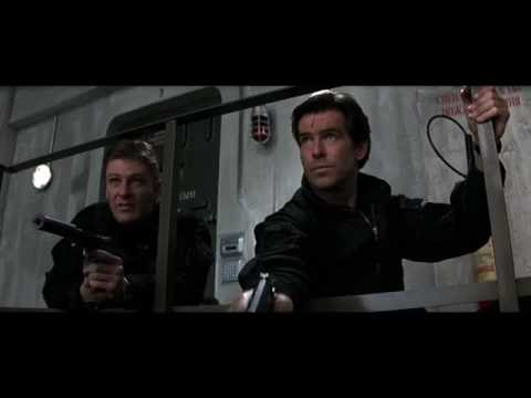 GoldenEye (Opening Titles Scene)