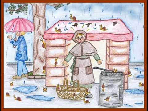 Conte Castanyera - Chestnut Lady Story - Idiomes, English ...
