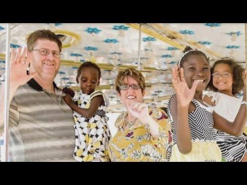 North Texas Family Shares Inspiring Adoption Story