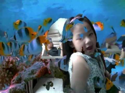 """Cá vàng bơi trong """"chảo nóng"""" - Ngân Hà ĐRM 2010"""