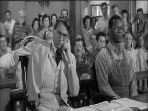 Does Atticus Finch's racist turn in new novel spoil the name?
