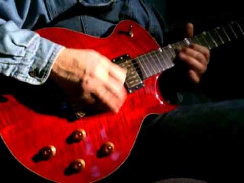 Eastman ER3 El Rey 3 Slow Blues