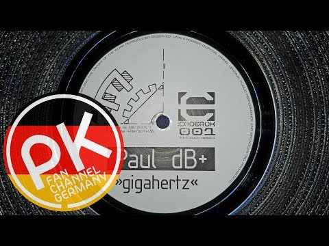 Paul Kalkbrenner - Untitled 2 (A2)
