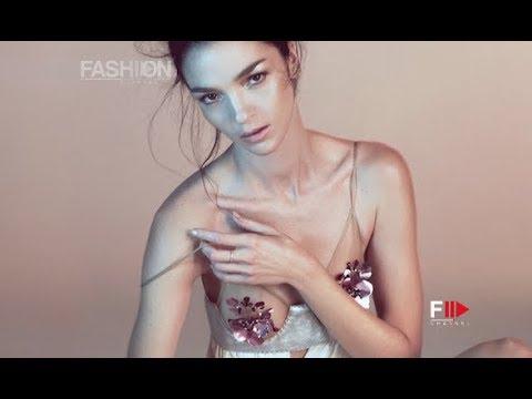 MARIACARLA BOSCONO Model 2020 - Fashion Channel