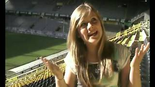 """Borussia Dortmund Hymne """" Leuchte auf mein Stern """""""
