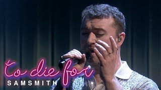 Download Lagu Sam Smith - To Die For MP3