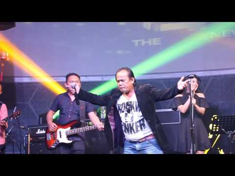 Erick Sihotang - LIVE IN MEDAN - I Don't Want To Talk About It