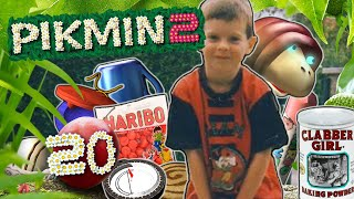 KINDHEITS-DOMTENDOS Traum wird WAHR 🌸 PIKMIN 2 (NEW PLAY CONTROL!) 🌸 #20
