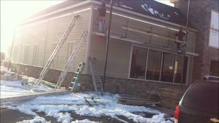 Hardyplank Siding installation Columbus & Central Ohio | Call: 877-632-0045