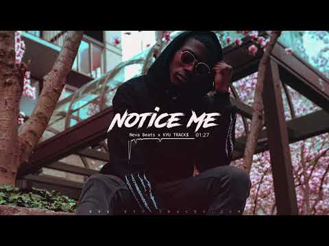 "Dope Rap/Trap Instrumental ""Notice Me"" 
