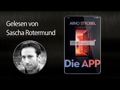 Die APP YouTube Hörbuch Trailer auf Deutsch