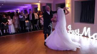 FIRST DANCE DEMO - Carbon Copy Wedding Band