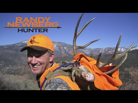 Hunting Colorado Mule Deer with Randy Newberg (OYOA S1 E4)