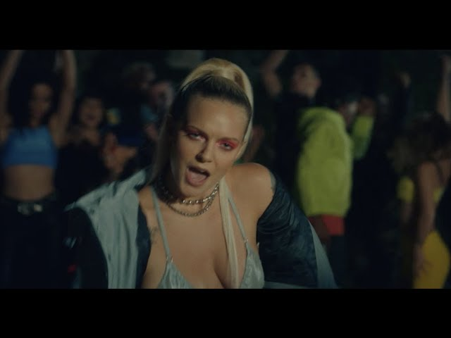 Major Lazer - Blow That Smoke (Feat. Tove Lo) (Official Vertical Video)