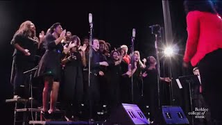 "Hezekiah Walker, ""Do You Know Him"" (Cover): Berklee Reverence Gospel Choir"