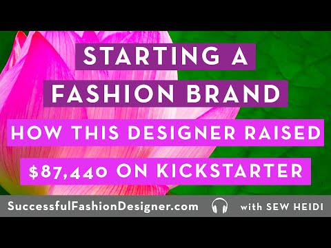 SFD031: Behind the Scenes of an $87k Kickstarter Launch