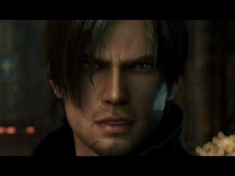 Resident Evil: Damnation Original Soundtrack - Two Replies
