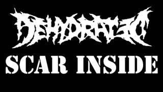 DEHYDRATED - Scar Inside (NEW single 2015)
