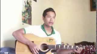 Ost cinta di musim cherry vokal cover versi indonesia  Versi Slow , cover by Kurniawan Prasetyo Adi
