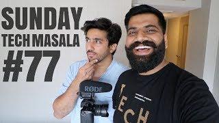 #77 Sunday Tech Masala - Andar ki Baatein with Mumbiker Nikhil #BoloGuruji