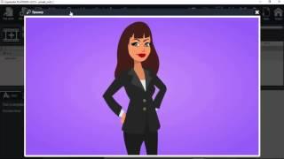 EVC 3 0 Обзор программы для создания рисованного и анимационного видео(Знакомство с программой Explaindio Video Creator 3.015 В данном видео, Вы познакомитесь с некоторыми функциями программ..., 2016-07-16T11:23:11.000Z)